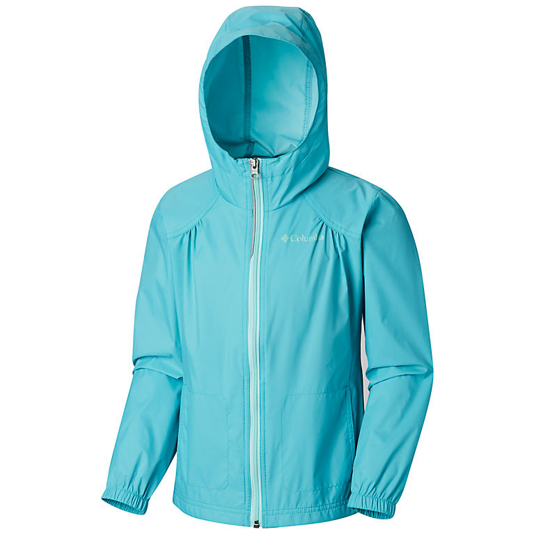 58fb41d39 Geyser Girls' Switchback™ Rain Jacket, View 2
