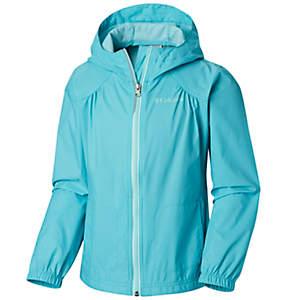 Girls' Switchback™ Rain Jacket