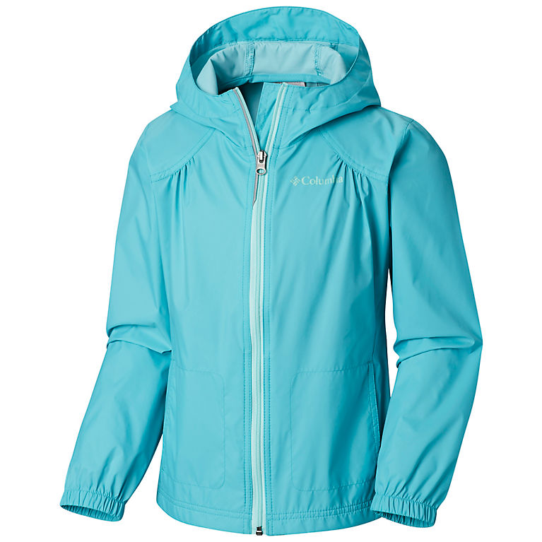 9bea11cfa64 Geyser Girls  Switchback™ Rain Jacket