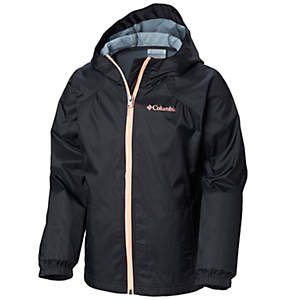 Girls' Toddler Switchback™ Rain Jacket