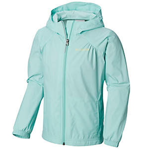 Girls' Toddler Switchback™ Rain Jacket