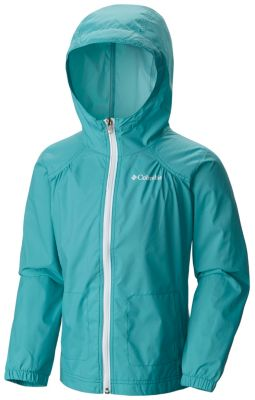 247175dda Girls' Toddler Switchback Rain Jacket | ColumbiaSportswear.ca