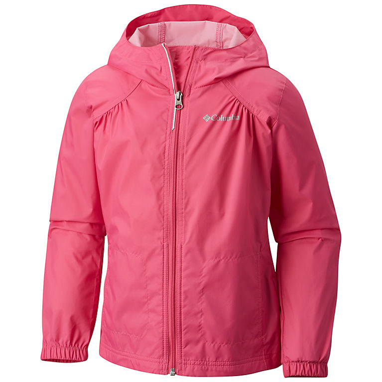 0a3958ea9 Pink Ice Girls' Toddler Switchback™ Rain Jacket, View 0