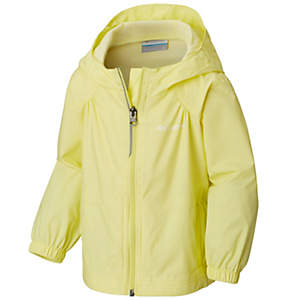 c28c375ca Girls' Toddler Switchback™ Rain Jacket