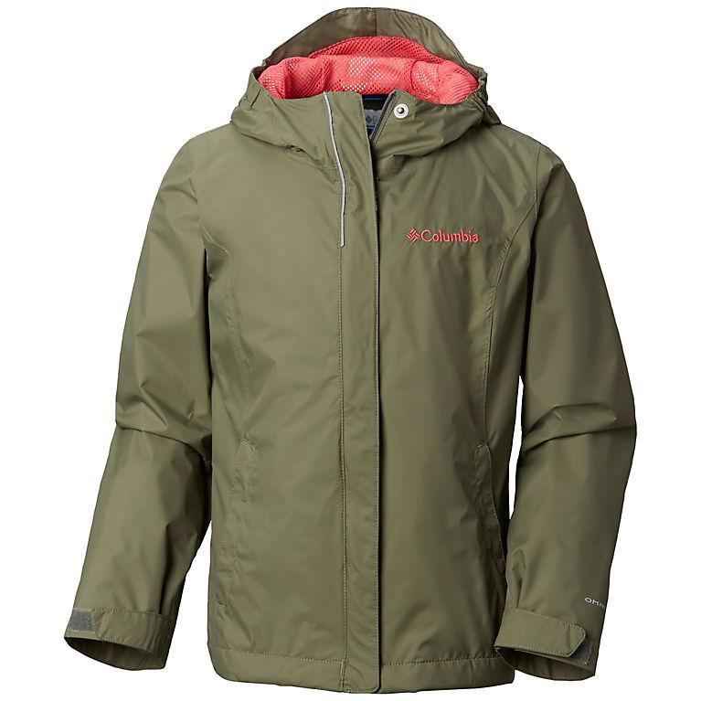 5d768c80a157 Girls  Arcadia Waterproof-Breathable Jacket