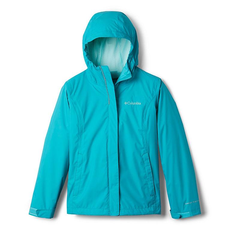 b86f9ecd7 Girls' Arcadia Waterproof-Breathable Jacket | ColumbiaSportswear.ca