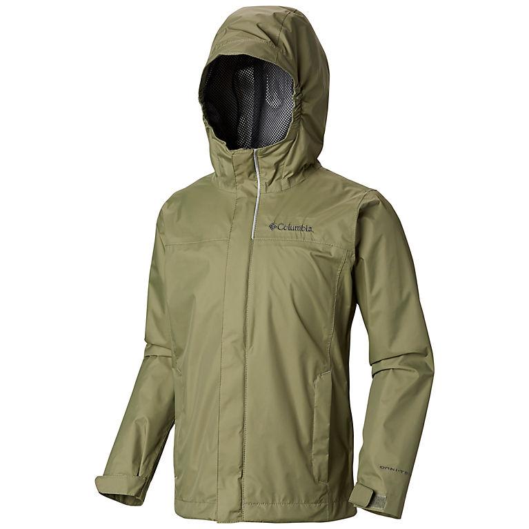 e15b95dee Boys  Watertight Waterproof Jacket