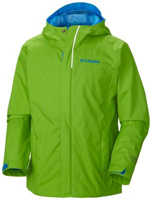 Boy's Watertight™ Jacket at Columbia Sportswear in Oshkosh, WI | Tuggl