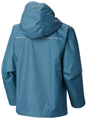 db2e44d21a4c8 Boys' Watertight Waterproof Jacket | Columbia.com