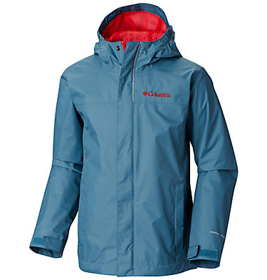 Boy's Watertight™ Jacket , front