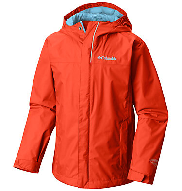 Boy's Watertight™ Jacket , front