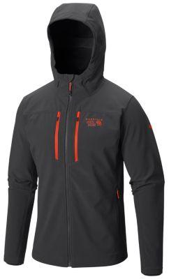 Men's Hueco™ Hooded Jacket