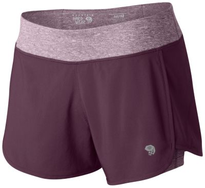 Women's Pacer™ 2-in-1 Short