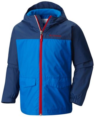 Boys' Rain-Zilla™ Jacket at Columbia Sportswear in Oshkosh, WI | Tuggl
