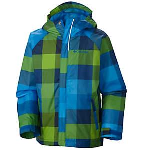 Kids' Fast & Curious™ Rain Jacket