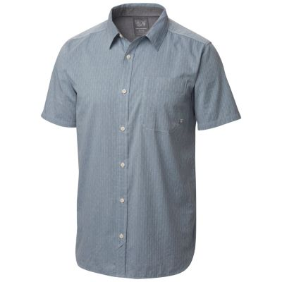 Men's Cleaver™ Short Sleeve Shirt