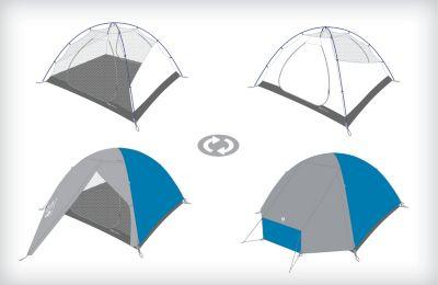 sc 1 st  Mountain Hardwear & Shifter 2 Camping Tent | Mountain Hardwear