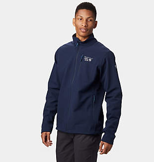 Men's Fairing™ Softshell Jacket
