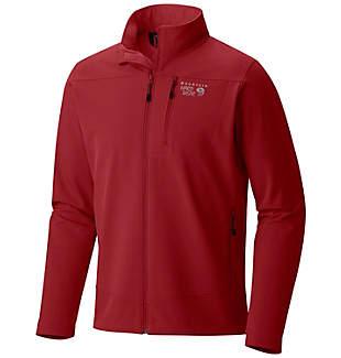 Men's Fairing™ Softshell Jacket
