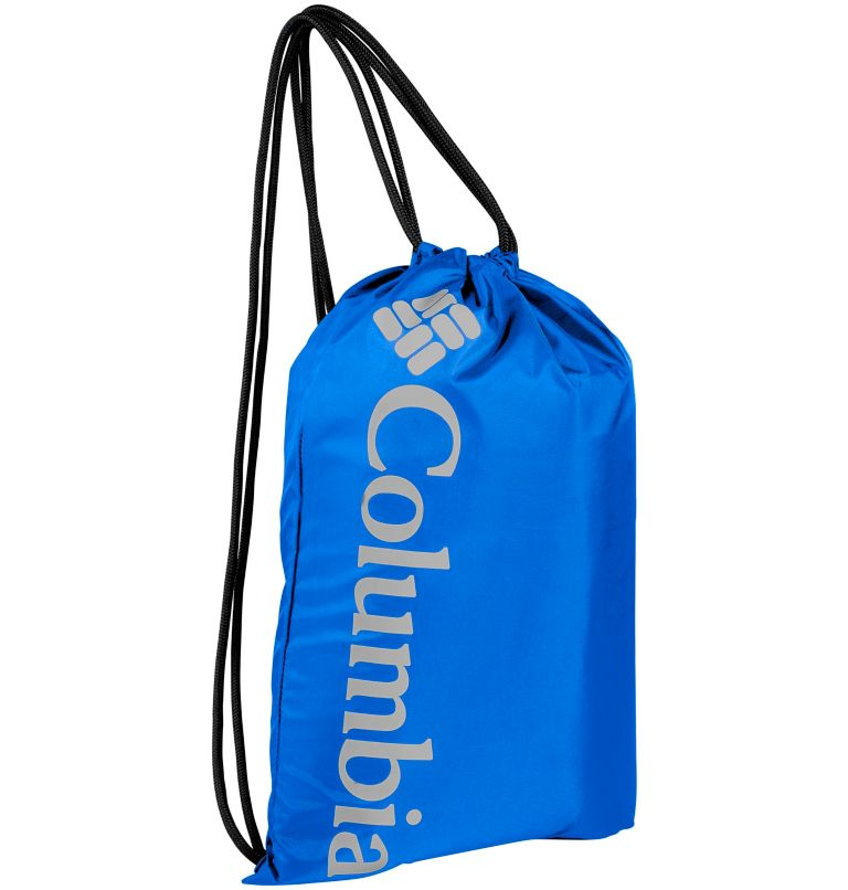 Columbia Drawstring™ Bag | 438 | O/S Sac Columbia Drawstring™ Unisexe, Super Blue, back