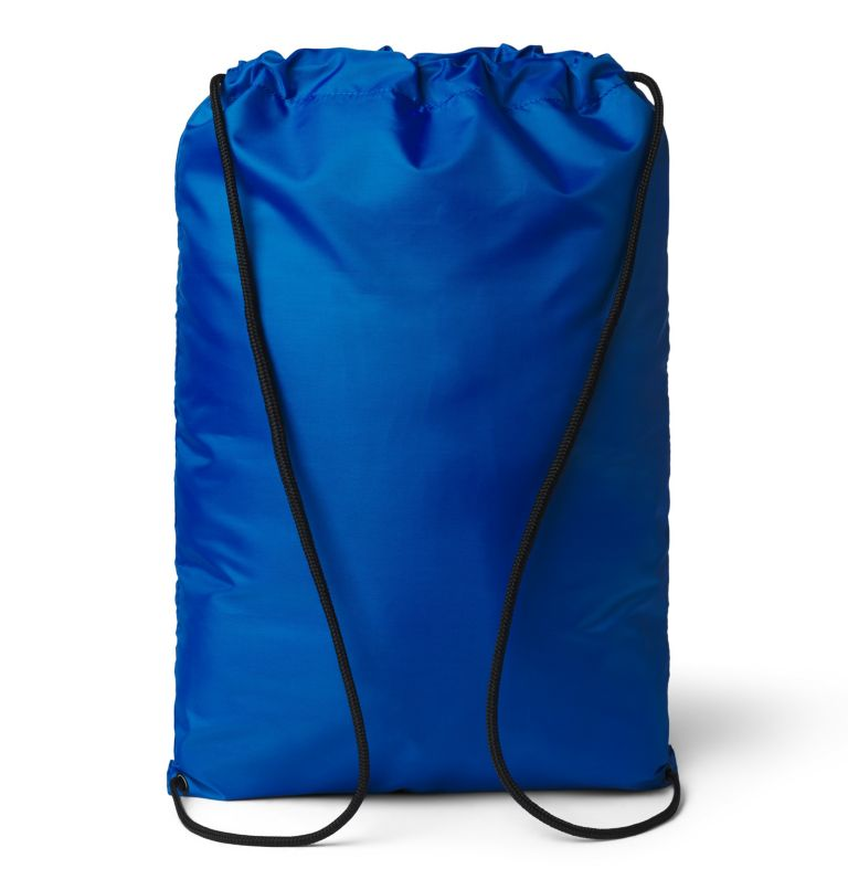 Columbia Drawstring™ Bag | 440 | O/S Sac Columbia Drawstring™ Unisexe, Super Blue, White, back