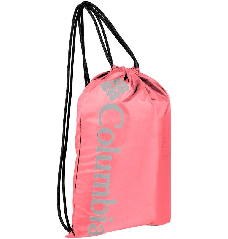 Columbia Drawstring™ Bag | 614 | O/S Sac Columbia Drawstring™ Unisexe, Blush Pink, Columbia Grey, back