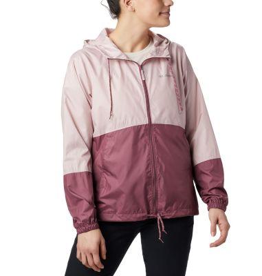 714f8f8472 Women's Flash Forward Windbreaker Jacket | Columbia.com