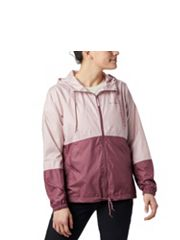e788b6139 Women's Sustina Springs Long Lined Windbreaker | Columbia.com