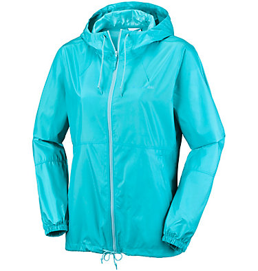 Women's Flash Forward™ Windbreaker Jacket , front