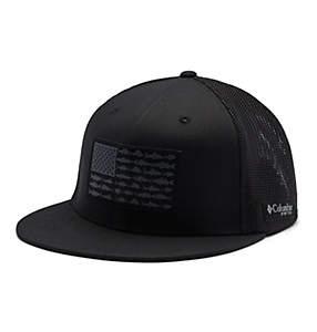 PFG Mesh™ Flat Brim Ball Cap