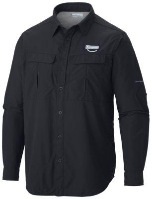 Columbia Men's Cascades Explorer Long Sleeve Shirt