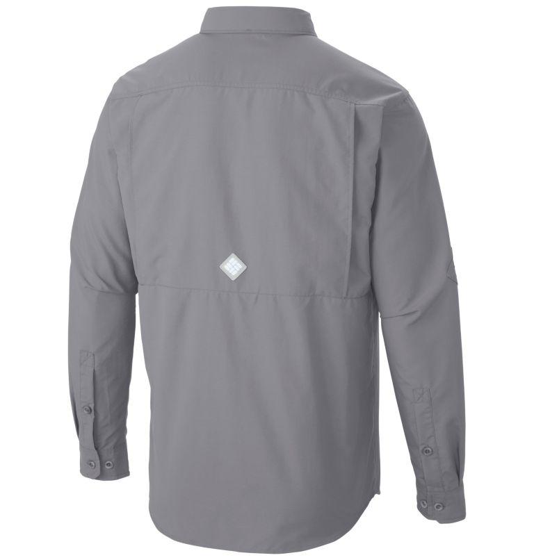 Camicia a maniche lunghe Cascades Explorer™ da uomo Camicia a maniche lunghe Cascades Explorer™ da uomo, back