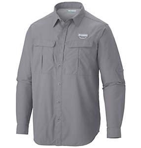 Cascades Explorer™ langärmliges Hemd für Herren