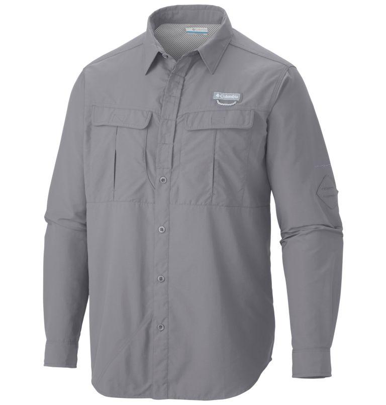 Camicia a maniche lunghe Cascades Explorer™ da uomo Camicia a maniche lunghe Cascades Explorer™ da uomo, front