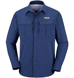 Men's Cascades Explorer™ Long Sleeve Shirt