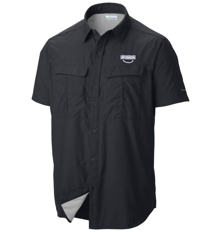 Men's Cascades Explorer™ Short Sleeve Shirt Men's Cascades Explorer™ Short Sleeve Shirt, a1