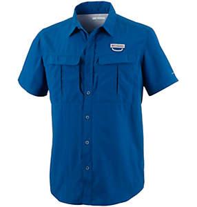 Men's Cascades Explorer™ Short Sleeve Shirt