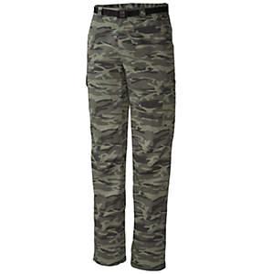 Men's Silver Ridge™ Printed Cargo Pant