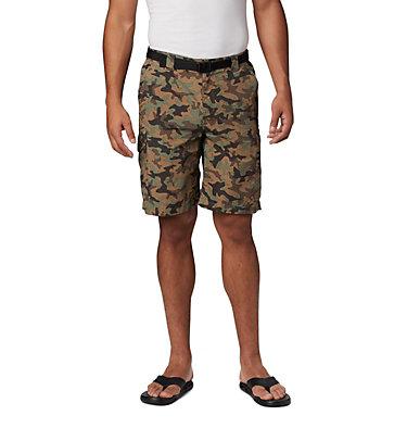 Silver Ridge™ Cargo Shorts für Herren mit Print , front