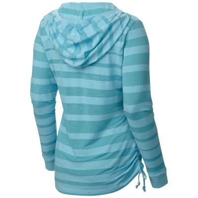 Women's DrySpun Burnout™ Long Sleeve Hoody