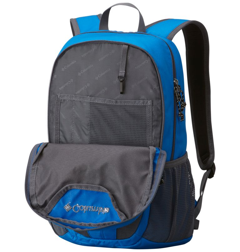 Beacon™ Daypack | 441 | O/S Sac Beacon™ Unisexe, Super Blue, Graphite, a1