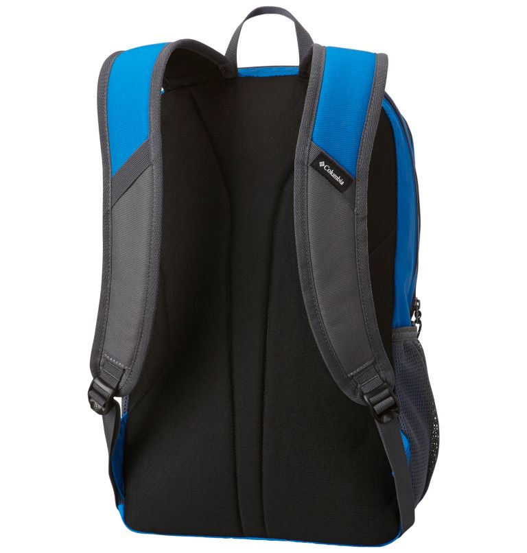 Beacon™ Daypack | 441 | O/S Sac Beacon™ Unisexe, Super Blue, Graphite, back