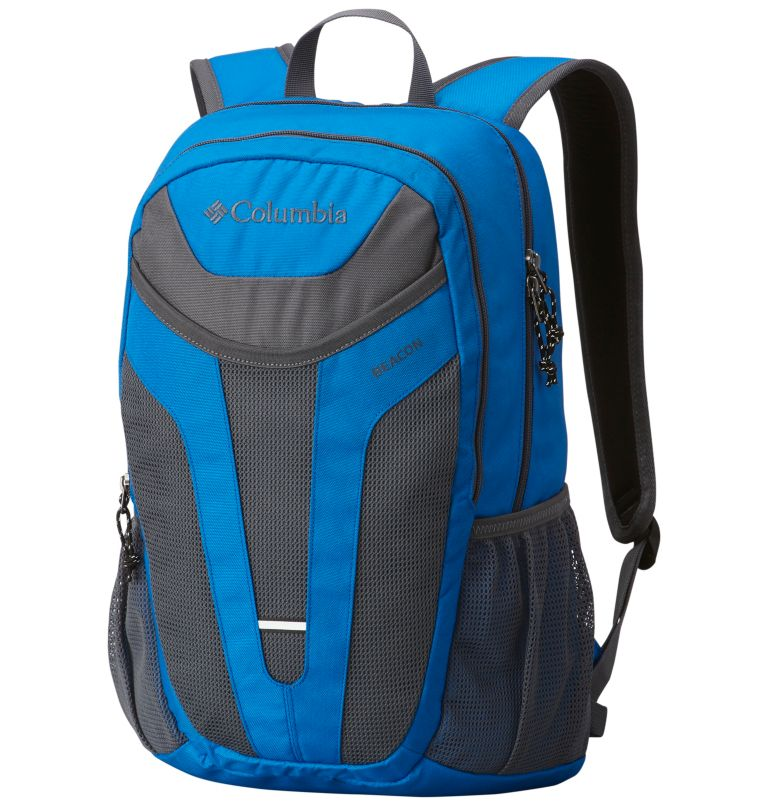 Beacon™ Daypack | 441 | O/S Sac Beacon™ Unisexe, Super Blue, Graphite, front