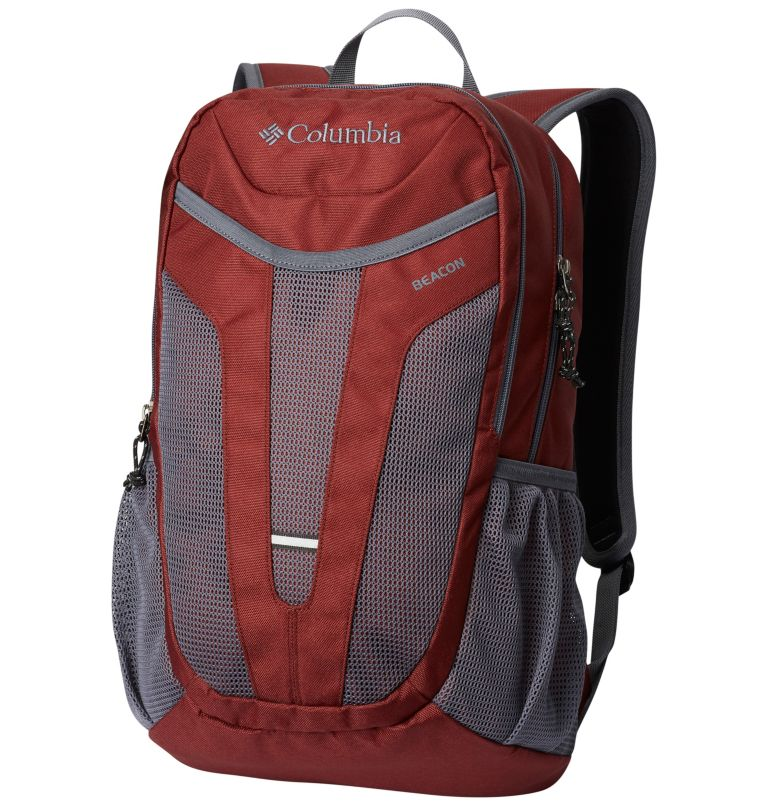 Beacon™ Daypack | 615 | O/S Sac Beacon™ Unisexe, Tapestry, Graphite, front