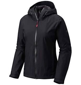 Women's Finder™ Rain Jacket