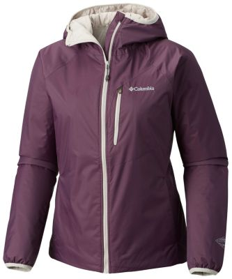 Women's Redrock Falls™ Jacket at Columbia Sportswear in Oshkosh, WI | Tuggl