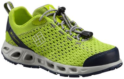 Children's Drainmaker™ III Shoe at Columbia Sportswear in Oshkosh, WI | Tuggl