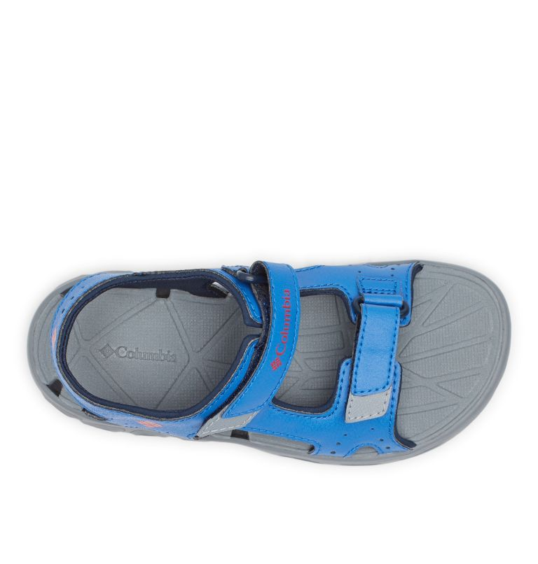 Big Kids' Techsun™ Vent Sandal Big Kids' Techsun™ Vent Sandal, top
