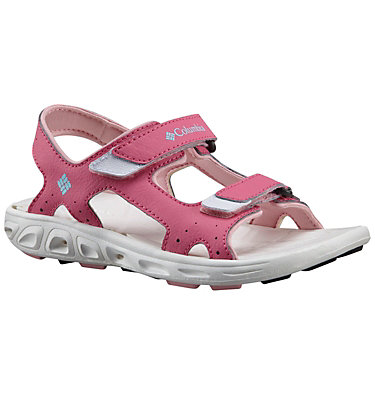 Big Kids' Techsun™ Vent Sandal , front