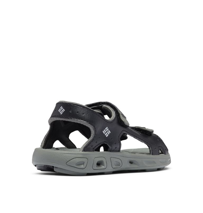 Kids' Techsun™ Vent Sandal Kids' Techsun™ Vent Sandal, 3/4 back